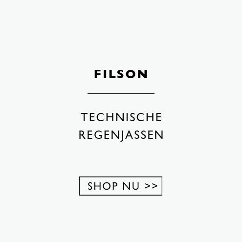 Filson Technische regenkleding