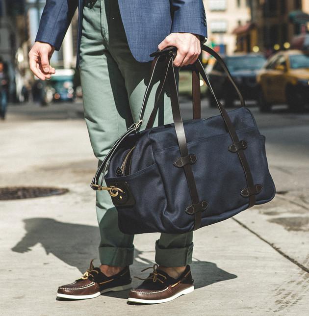 Duffle Bag Medium 11070325 Navy