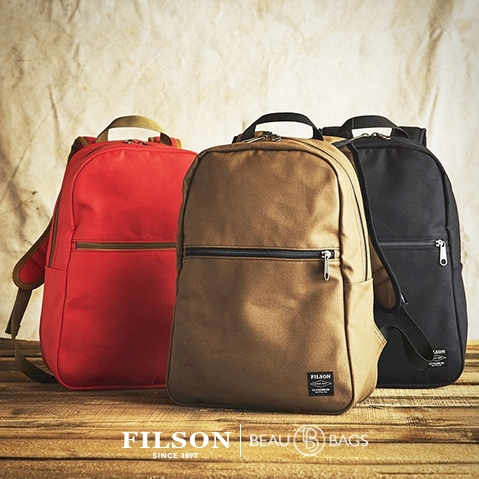 Filson Rugged Twill Bandera Backpack 20092142
