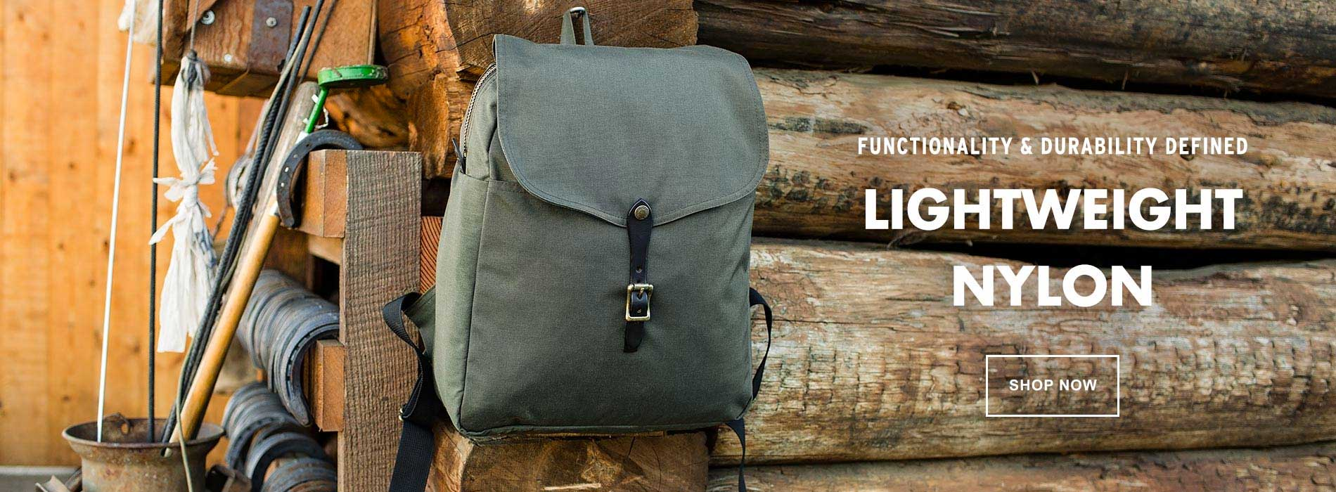 Filson Daypack Lightweight 70255 Functionality & Durability defined