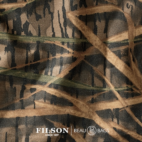Filson Excursion Bag Mossy Oak