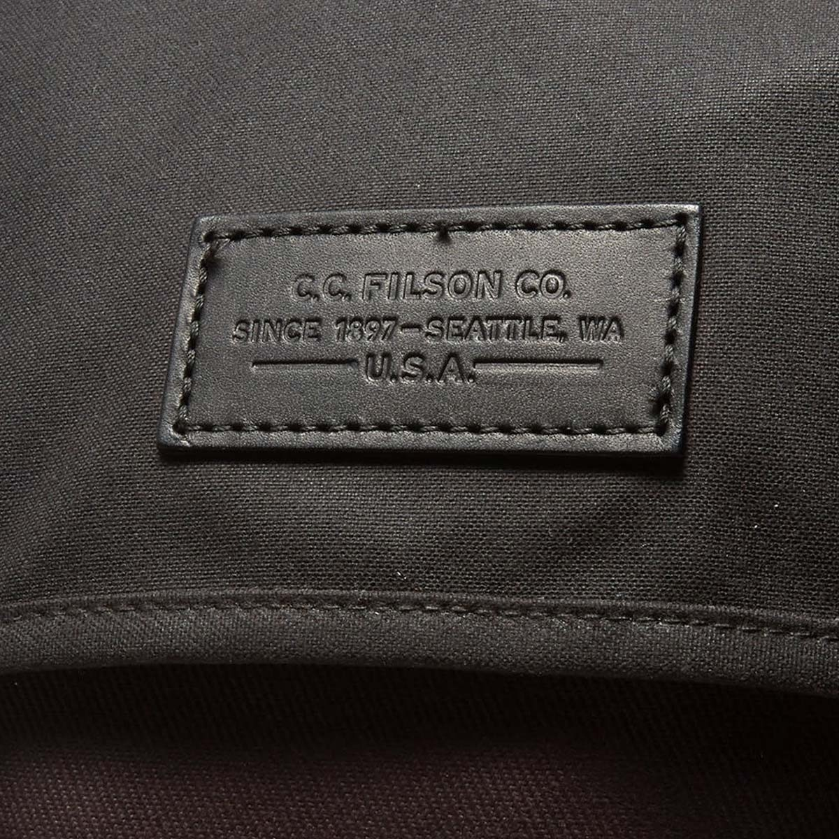 Filson Ranger Backpack 20137828 Cinder extraordinary bag for an ordinary day