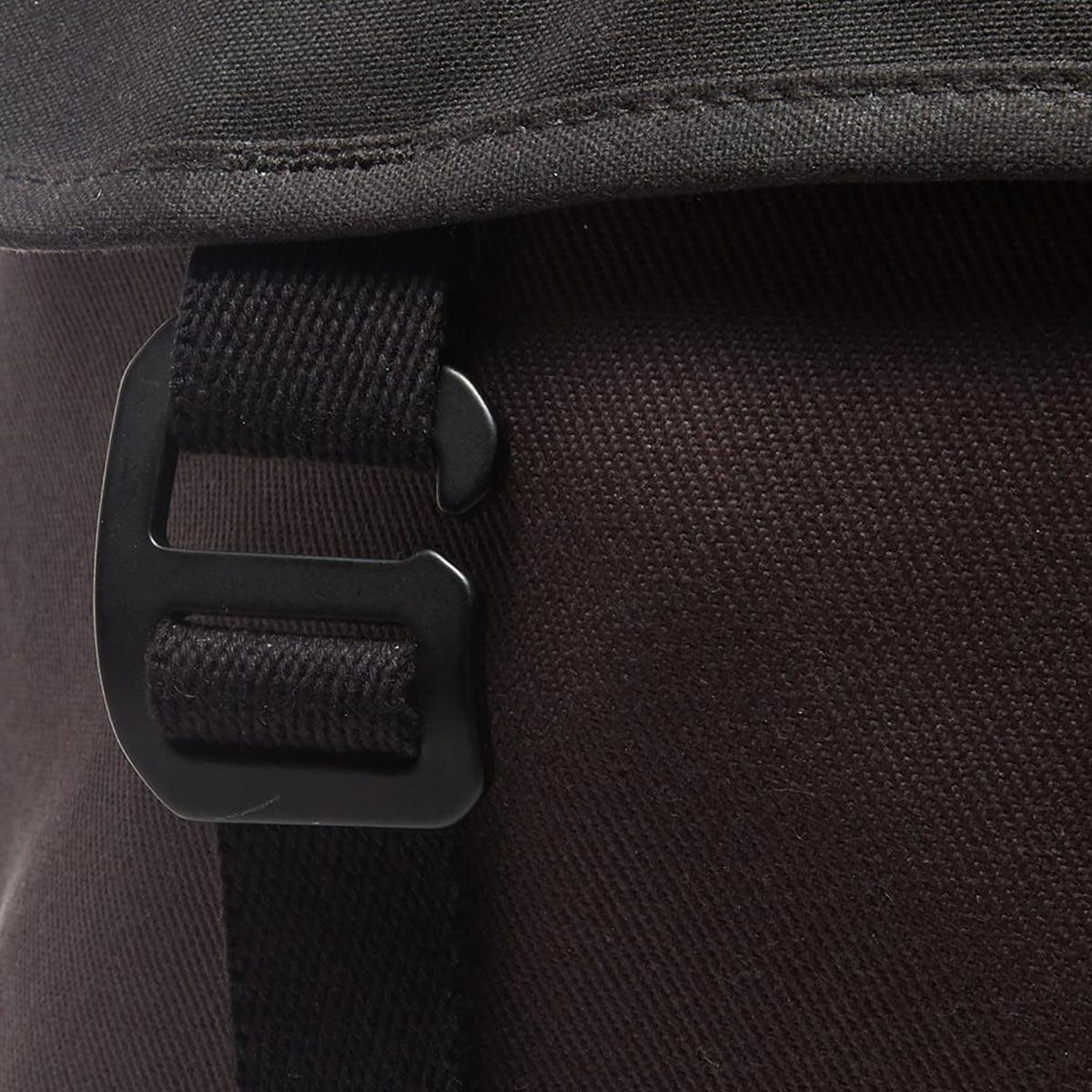 Filson Ranger Backpack 20137828 Cinder a rugged, vintage inspired, backpack