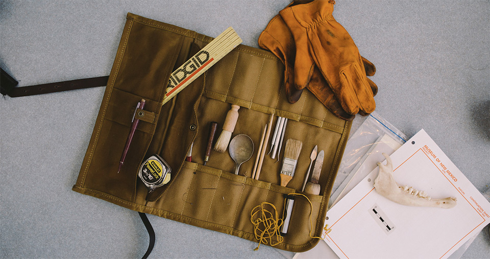Filson Tools, unfailing goods