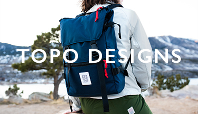 Topo Designs Tassen en Rugzakken voor dames en heren