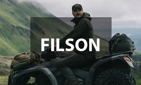 Uitgelicht merk: Filson