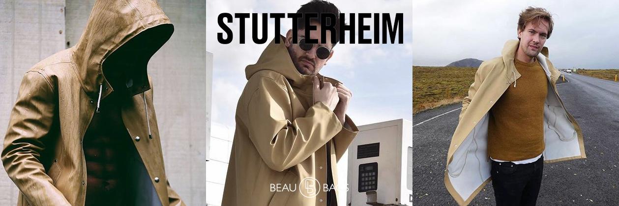 Stutterheim Stockholm Mole Lifestyle